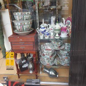 خریدار چینی آلات قدیمی