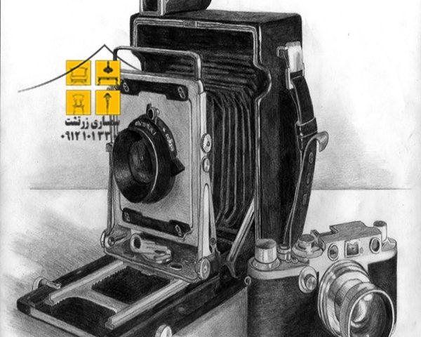 خریدار دوربین قدیمی