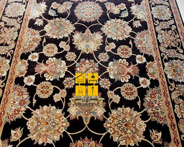 خریدار فرش ابریشمی