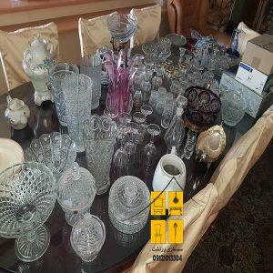 خرید و فروش ظروف آنتیک در کشور ما بسیار محبوب است. بهگونهای که امروزه از روکش آنتیک برای کهنه کاری برخی ظروف تزئینی استفاده میکنند.