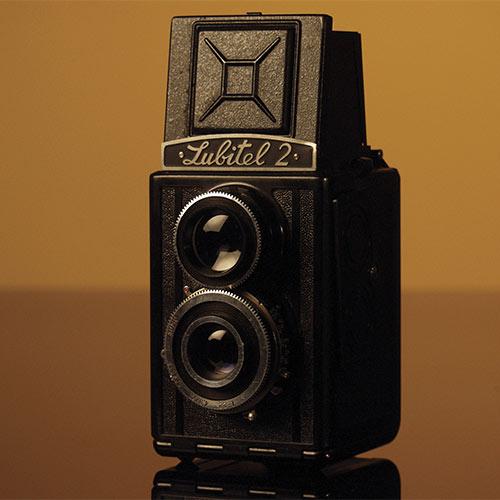 خرید و فروش دوربین قدیمی